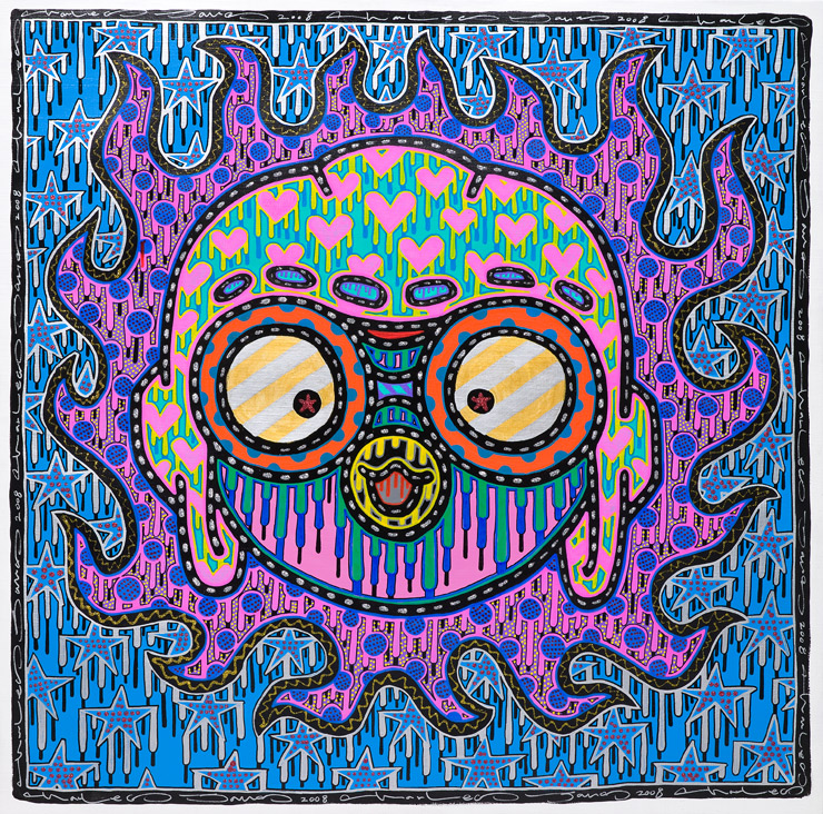 2008_0007_Pororo_100x100cm_Acrylic-and-Pen-on-Canvas.jpg