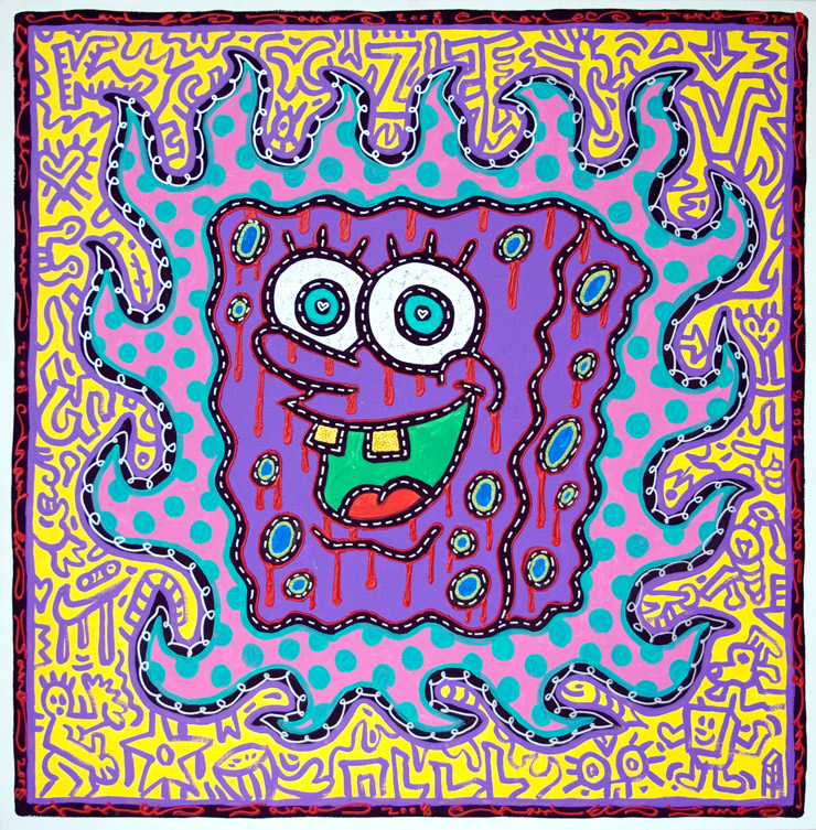 2008_0022_Spongebob_100x100cm_Acrylic-and-Pen-on-Canvas.jpg