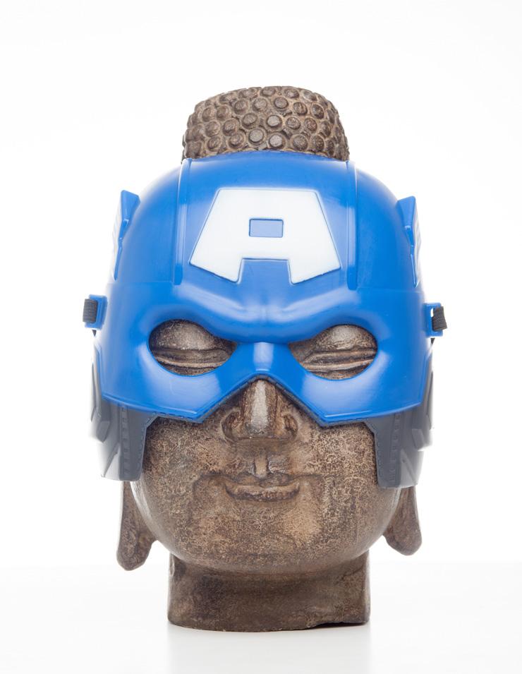 BH-series(Captain America)_160×124cm_C-print_2014.jpg